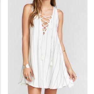 Show Me Your Mumu Tunic Dress